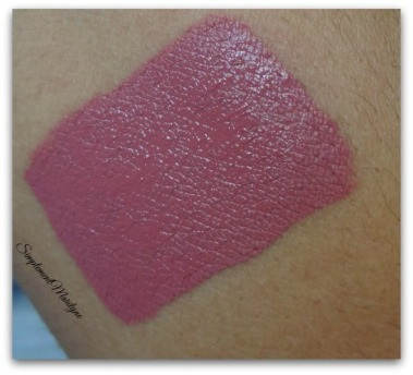 swatch marvelous mauve sephora