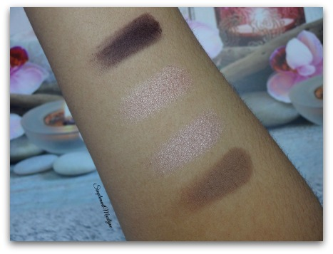 swatch palette urban decay