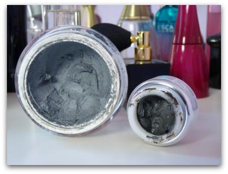 masque glamglow comparaison revue masque boue sephora mud mask