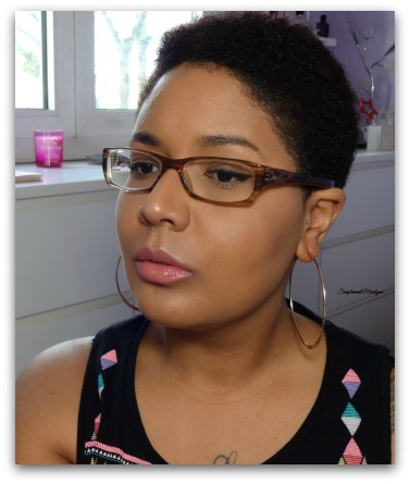 BigChop new hair hair cut cheveux courts retour au naturel crépus simplement marilyne
