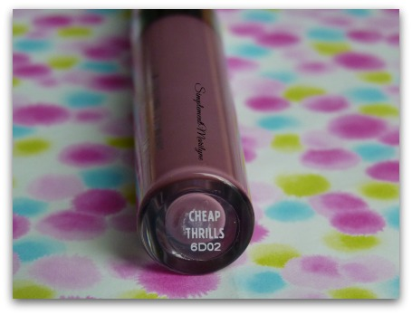 Cheap-thrills-colourpop Cheap Thrills colourpop ultra matte lips swatch rouge à lèvres liquide mate simplement marilyne