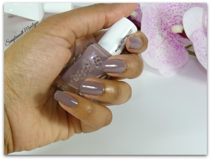 70 gel couture essie take me to thread nails nailpolish vernis taupe simplement marilyne