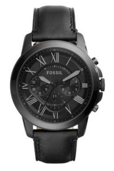 montre-fossil
