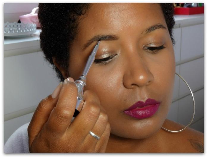 teinte 5 ka-brow benefit Bigger & bolder brows Accessoires et produits sourcils ready set brow high brow benefit abracadabrow sourcils clairsemés simplement marilyne