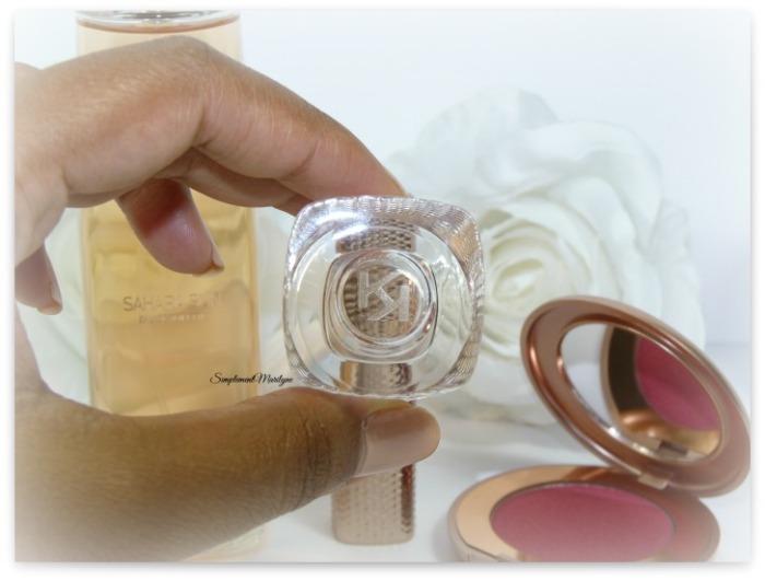 Sahara sun kiko haul parfum eau de toilette nouveauté achat simplement marilyne