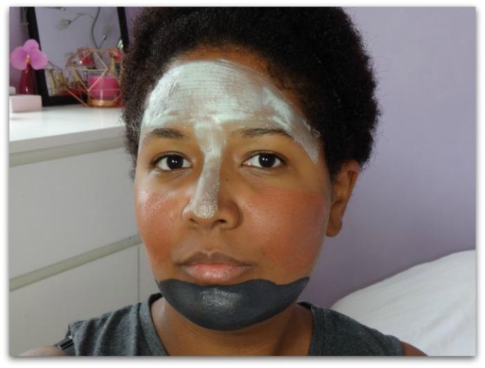 multi-masking argile pure purifiant detox lissant skincare visage simplement marilyne