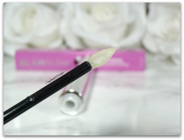 embout petale glamglow plumprageous matte lip soin mat pour les levres simplement marilyne avant après avis