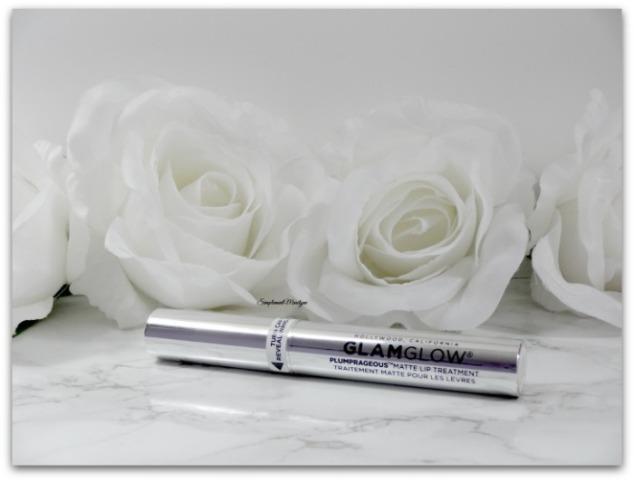 glamglow plumprageous matte lip soin mat pour les levres simplement marilyne avant après avis