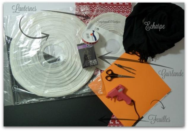 diy-bonhomme-necessaire-lanterne-guirlande-lumineuse-echarpe-pistolet-colle-fil-diy-bonhomme-de-neige-lanterne-papier-feuille-noire-orange-sapin-noel-decoration-homemade-simplement-marilyne