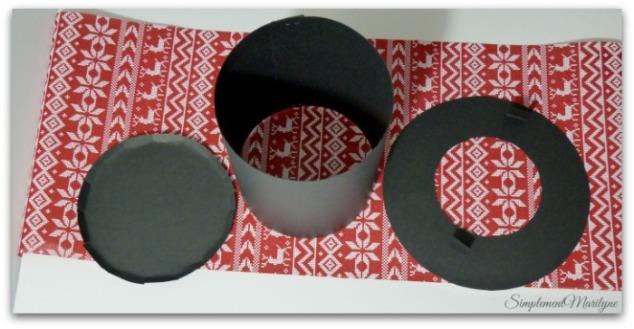 diy-bonhomme-de-neige-lanterne-papier-feuille-noire-orange-sapin-noel-decoration-homemade-simplement-marilyne-chapeau-decoupe