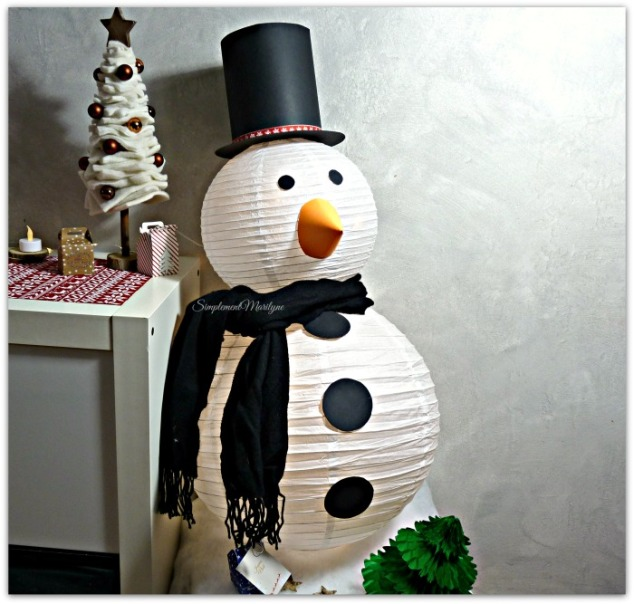 diy-bonhomme-de-neige-lanterne-papier-feuille-noire-orange-sapin-noel-decoration-homemade-simplement-marilyne