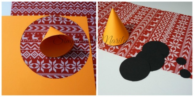 nez-yeux-boutons-diy-bonhomme-de-neige-diy-bonhomme-de-neige-lanterne-papier-feuille-noire-orange-sapin-noel-decoration-homemade-simplement-marilyne