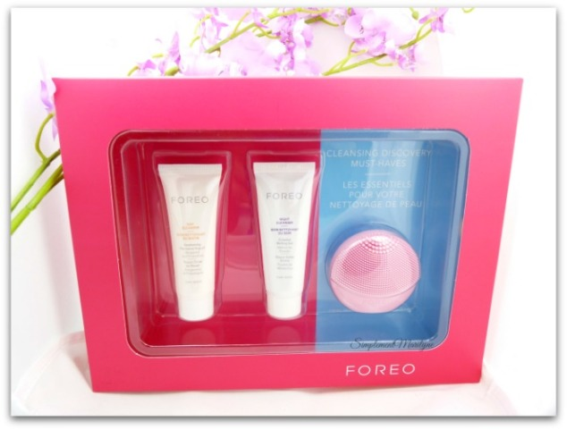 foreo-haul-soldes-sephora-SimplementMarilyne