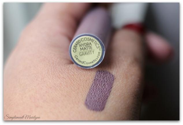 swatch-gravity-hydra-matte-gc-gerard-cosmetics-liquid-lipstick-rouge-a-levres-liquide-mat-simplement-marilyne