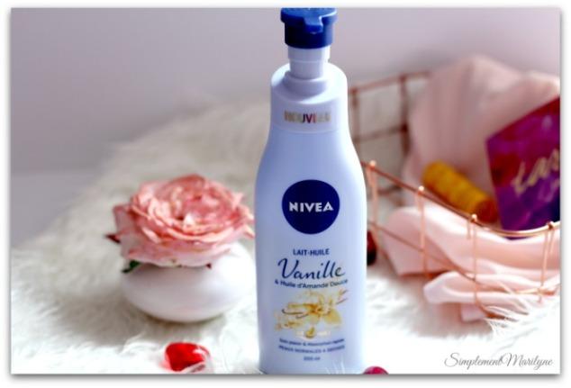 favoris-du-moment-nivea-lait-huile-vanille-amande-douce-simplement-marilyne