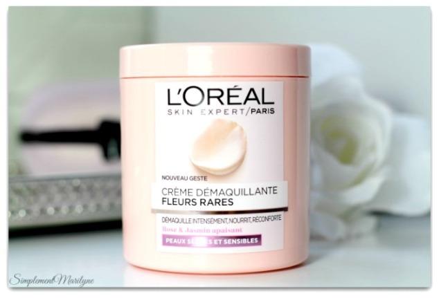 L'Oreal-Paris-creme-demaquillante-fleurs-rares-nouveau-geste-jasmin-rose-demaquillant--nourrisant-reconfrantant-simplement-marilyne