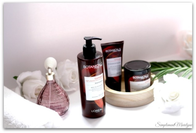 botanicals-fresh-care--infusion-richesse-carthame-cheveux-shampooing-masque-pommade-douceur-cheveux-crépus-routine-simplement-marilyne